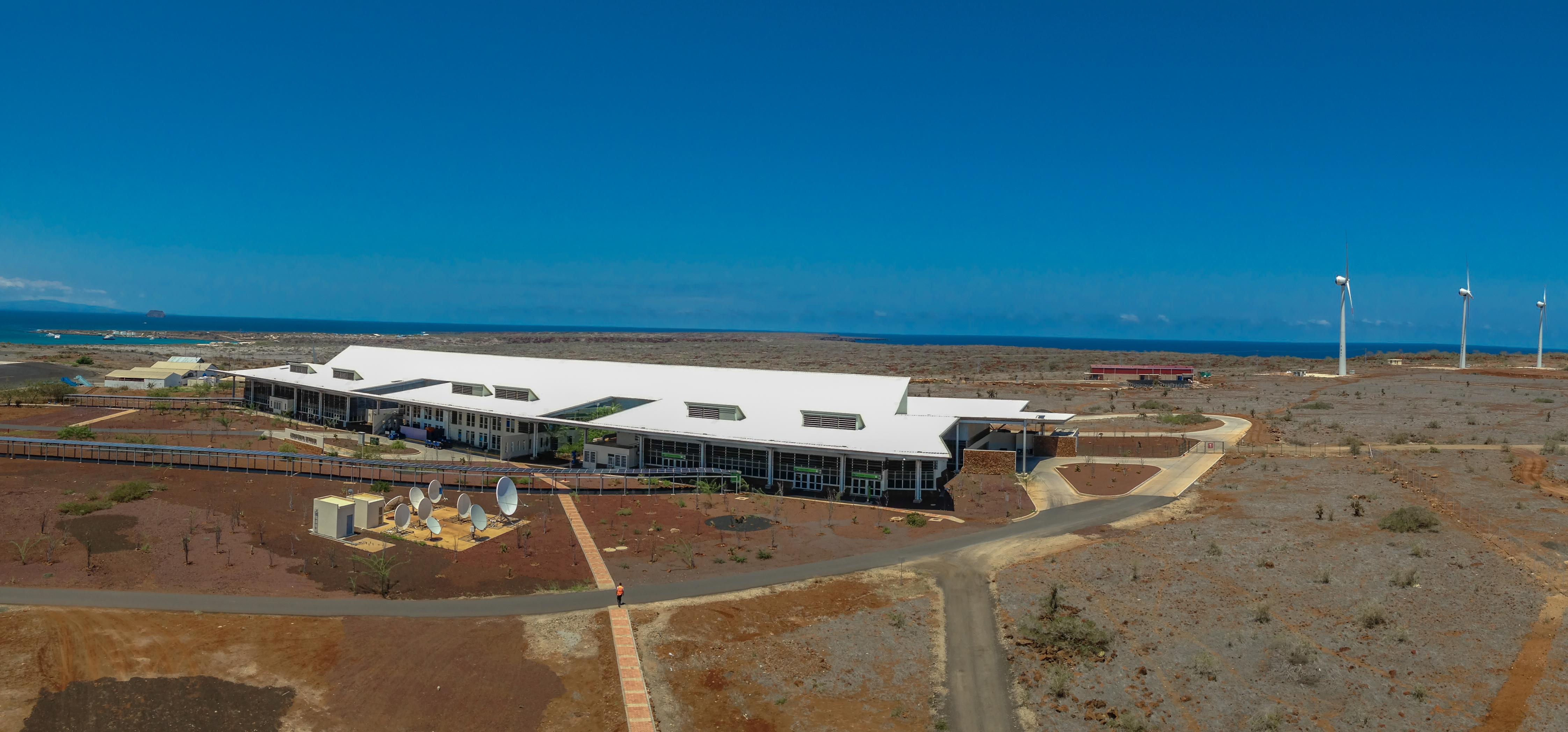 Aeropuerto Baltra