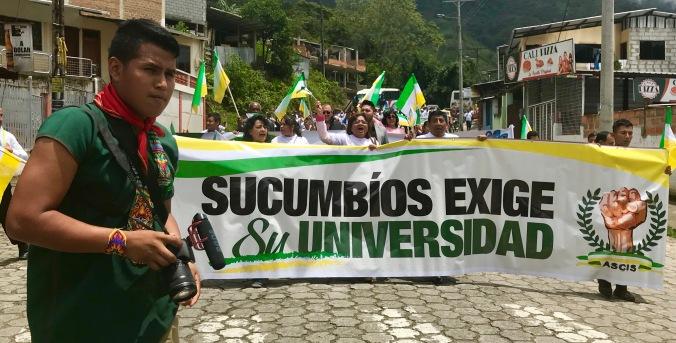 Ley Amazónica 1